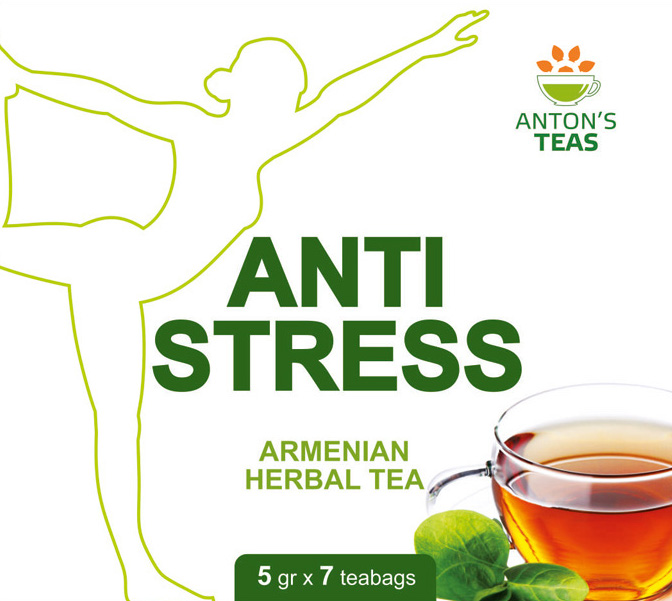 Tea Antistress